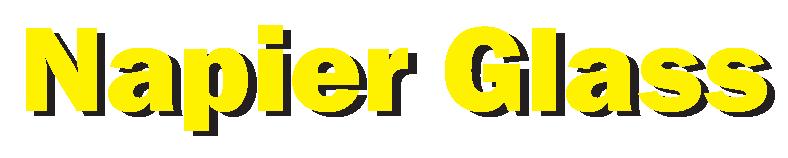 Napier Glass Logo